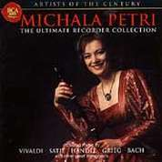 CD - Michala Petri