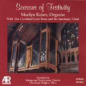 CD: Seasons of Festivity